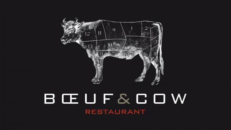 Restaurant Boeuf And Cow Caen HotelRestoVisio