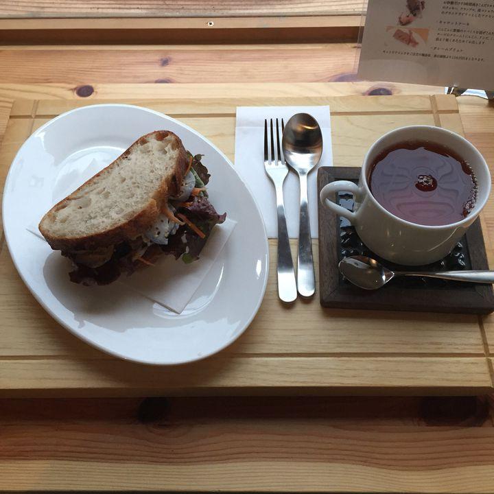 衝撃的なおいしさ!大阪の魅惑のパン屋さん「Appleの発音」が気になる