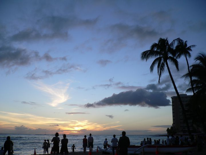 ハワイ上級者向け!2回目以降のハワイの7つの楽しみ方はこれだ