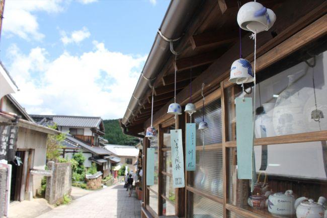 【開催中】1000個以上の風鈴が奏でる涼し気な音色「風鈴まつり」佐賀県伊万里市にて開催