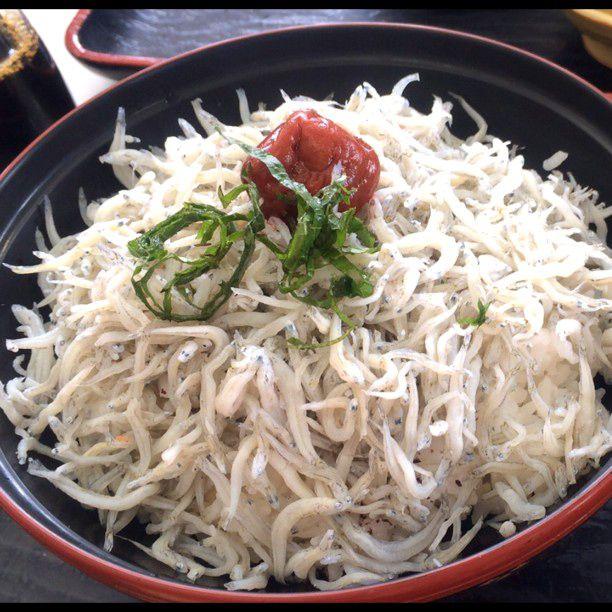 海の幸をたらふく食べよう!愛知県「篠島」周辺のおすすめグルメランチ7選