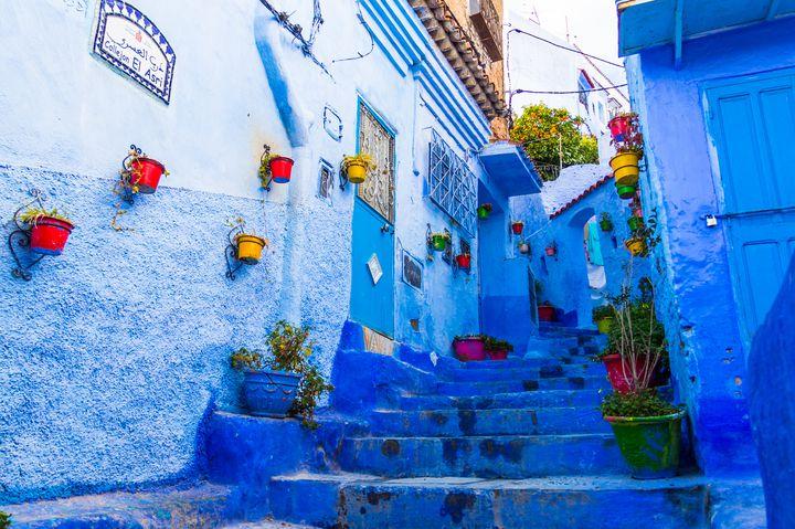幻想的なアラビア世界。旅人が憧れる魅惑の国「モロッコ」でしたい10のこと