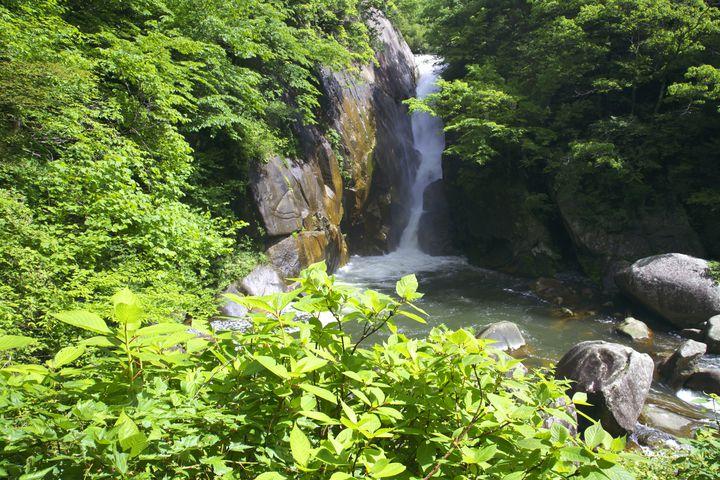昇仙峡を散策したら湯村温泉で疲れを癒そう!甲府・湯村の楽しみ方20選
