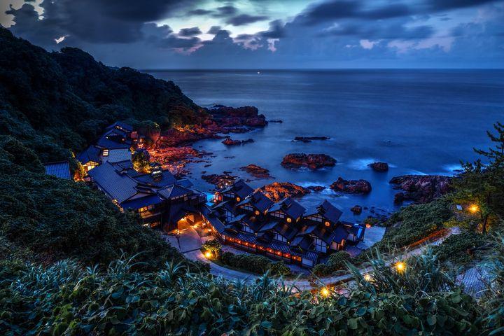 一眼レフを持って出かけたい!石川県の絶景スポット7選