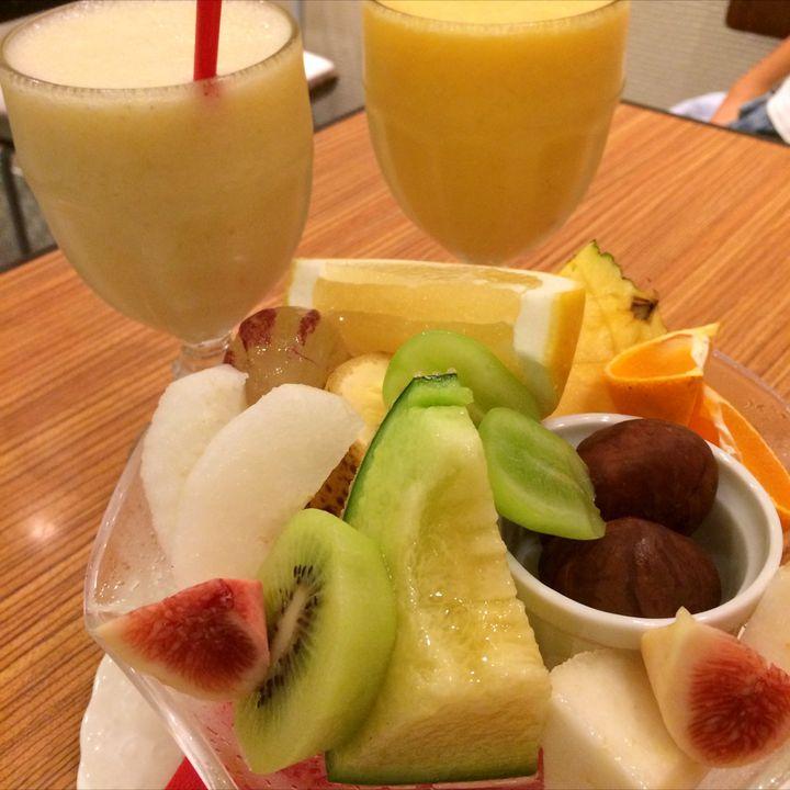 お腹いっぱいフルーツが食べたい!大阪の「フルーツ食べ放題」スポット7選