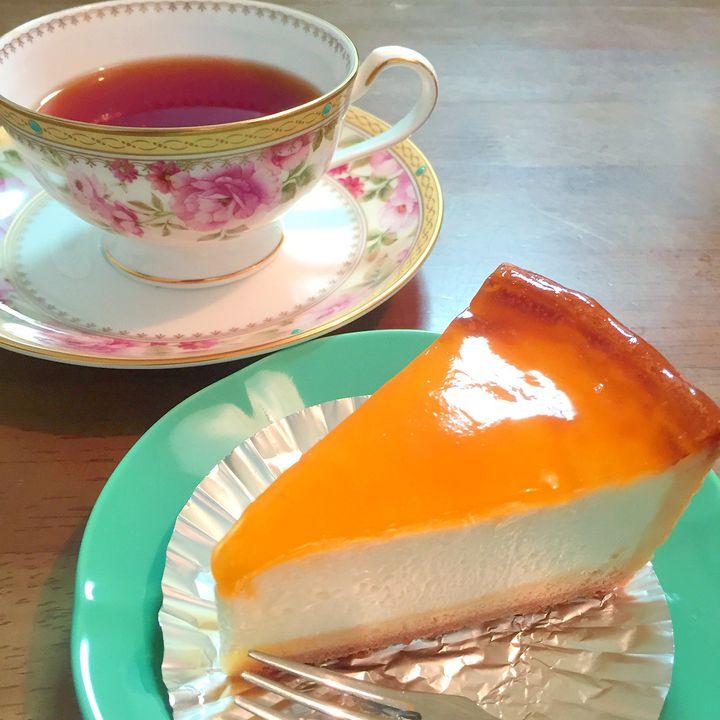 旨いチーズケーキが食べたいねん!大阪の美味しいチーズケーキ7選