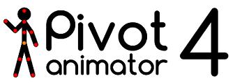 Logo Pivot Animator