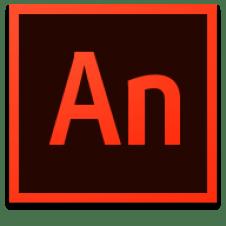 Logo Adobe Animate