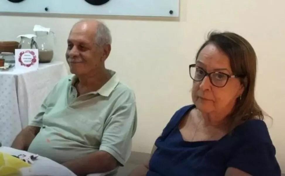 Juntos há 56 anos, casal morre no mesmo dia vítima do coronavírus