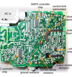 macbook charger teardown the surprising complexity inside apple s macbook pro charger wiring diagram source [ 3516 x 3004 Pixel ]