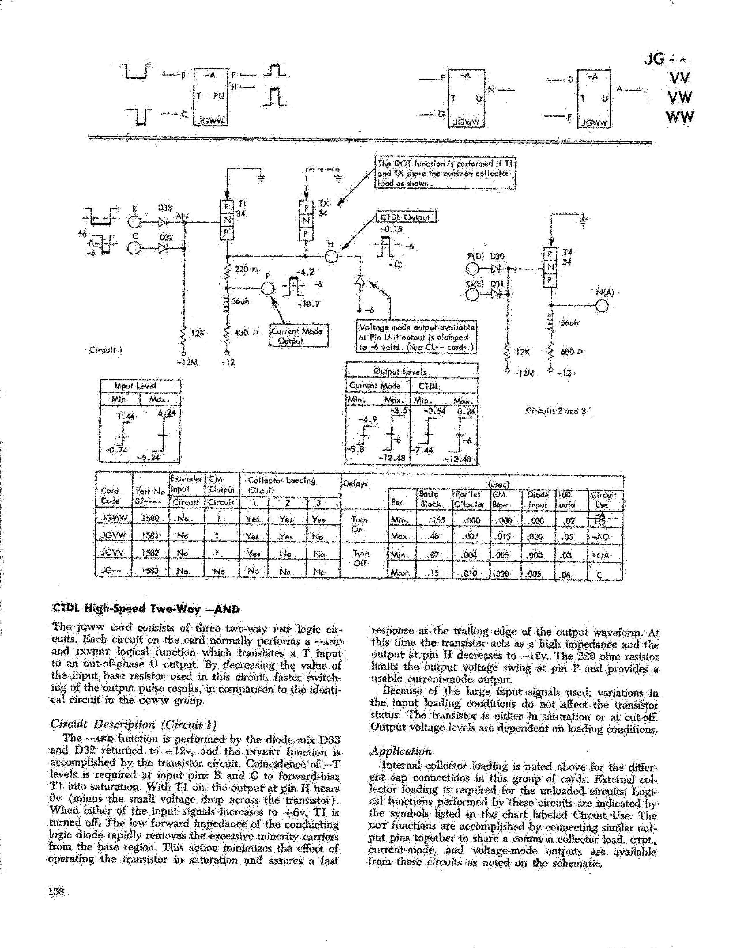 IBM SMS card JGVW, part no 371581: description and details
