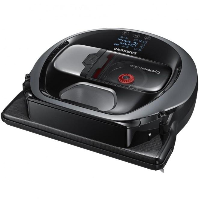Samsung VR10M703CWG/GE WiFi - Zánovní - Robotický vysavač