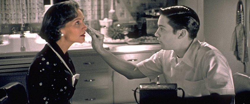 романтические фильмы для просмотра с девушкой
