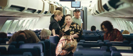 United 93 What came before Lets roll  Far Flungers  Roger Ebert