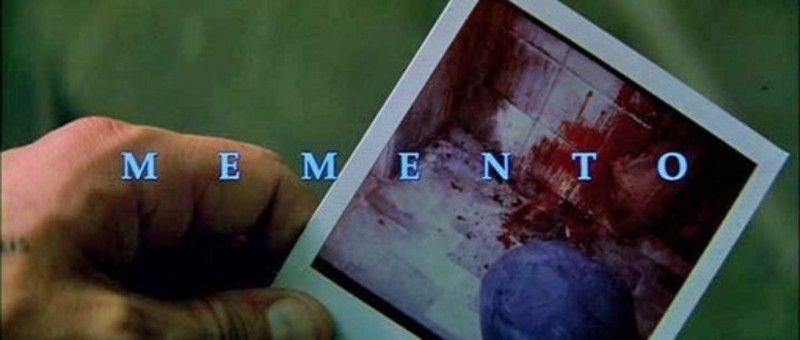 Image result for memento title