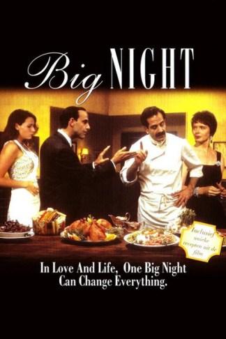 Big Night movie review & film summary (1996) | Roger Ebert