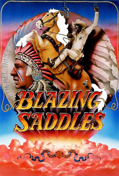 Blazing Saddles Movie Review Amp Film Summary 1974 Roger