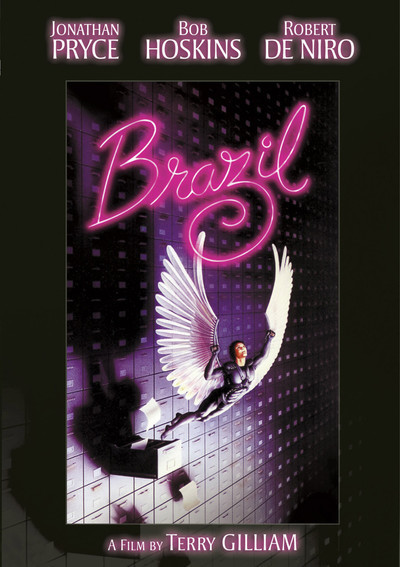 Image result for brazil movie