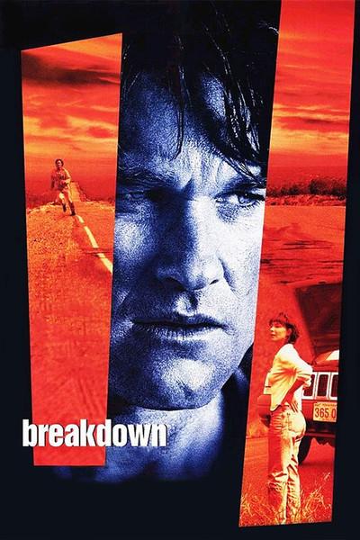 Breakdown Movie Review Film Summary 1997 Roger Ebert
