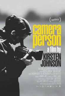 Widget cameraperson poster