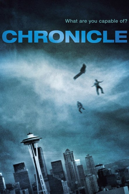 Chronicle movie review & film summary (2012) | Roger Ebert