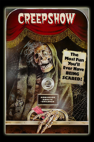 Image result for creepshow movie