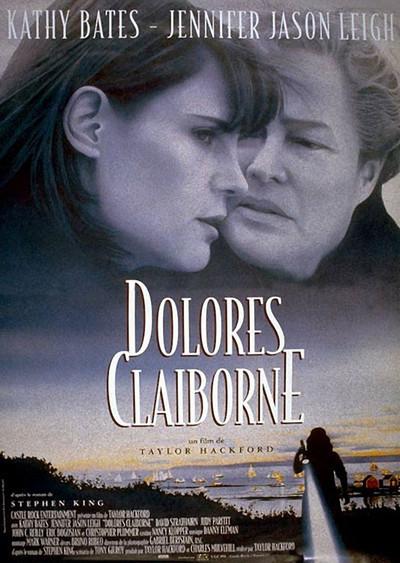 Dolores Claiborne (film) : dolores, claiborne, (film), Dolores, Claiborne, Movie, Review, (1995), Roger, Ebert