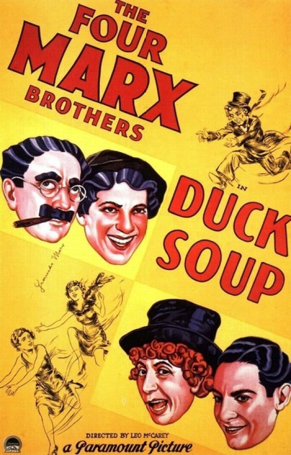 Image result for duck soup