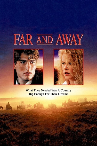 Far And Away Movie Review & Film Summary (1992)  Roger Ebert
