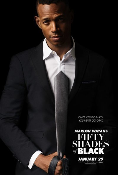 Image result for 50 shades of black