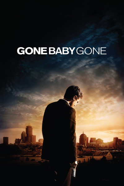 Gone Baby Gone Movie Review  Film Summary 2007  Roger