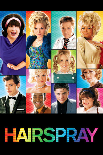 Image result for hairspray 2007