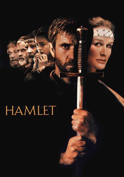 Hamlet Movie Review  Film Summary 1991  Roger Ebert