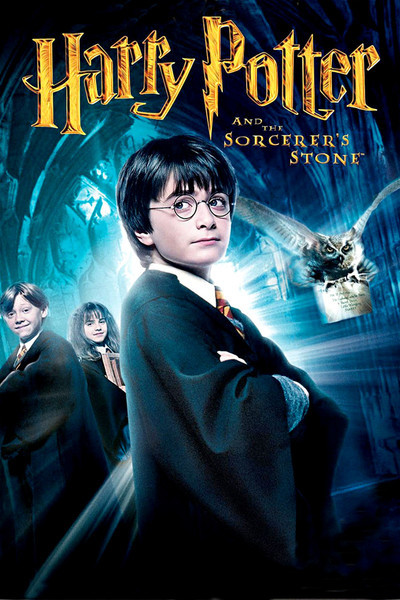 Harry Potter And The Sorcerer39s Stone Movie Review 2001