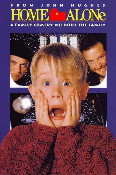 Home Alone Movie Review & Film Summary (1990)  Roger Ebert