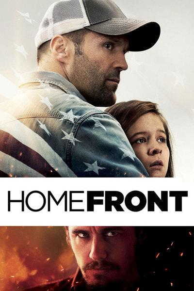 Homefront Movie Review & Film Summary (2013)   Roger Ebert