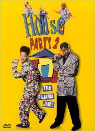 House Party Movie Outfits : house, party, movie, outfits, House, Party, Movie, Review, Summary, (1991), Roger, Ebert
