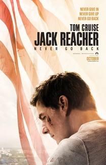 Widget jack reacher never go back