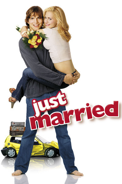 Just Married Movie Poster