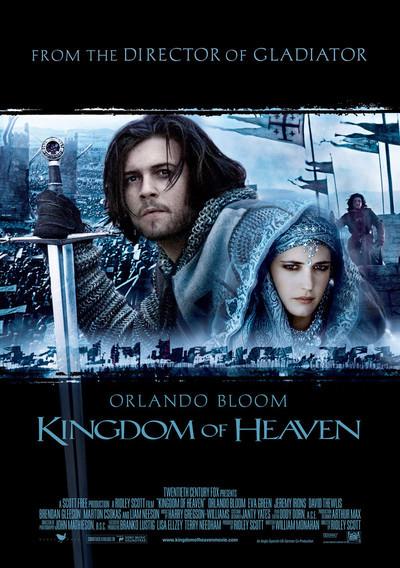 Resultado de imagen de kingdom of heaven