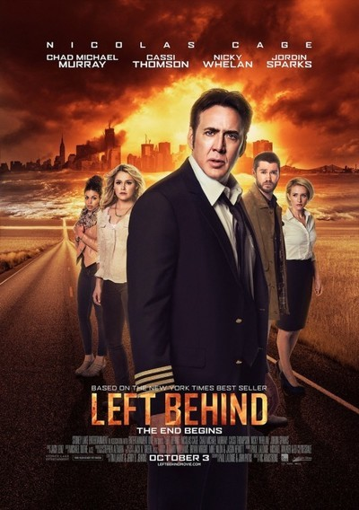 Резултат с изображение за left behind