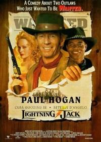 Lightning Jack Movie Review & Film Summary (1994)   Roger ...