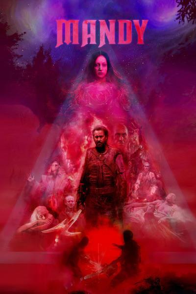 Mandy movie review & film summary (2018) | Roger Ebert