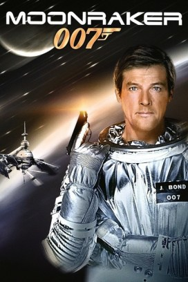 Image result for moonraker