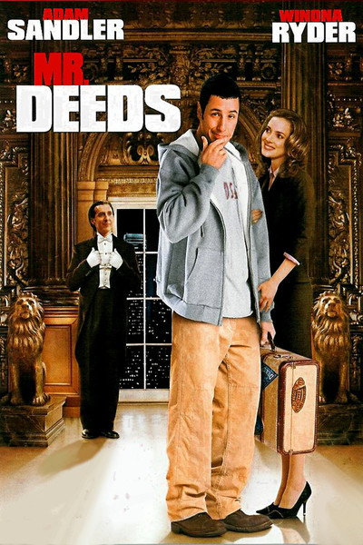 Deeds Name Actors Mr Eyes Crazy