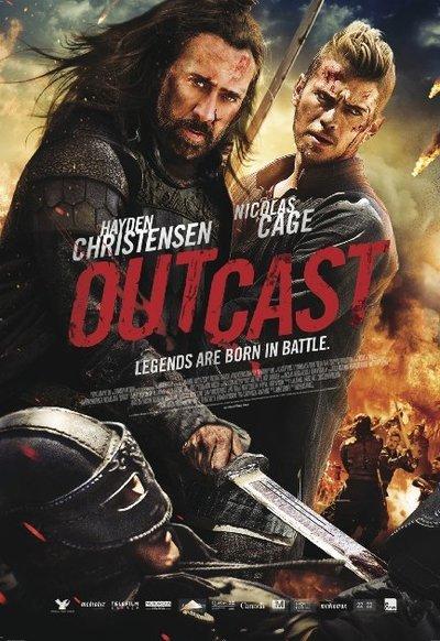 """Résultat de recherche d'images pour """"outcast film"""""""