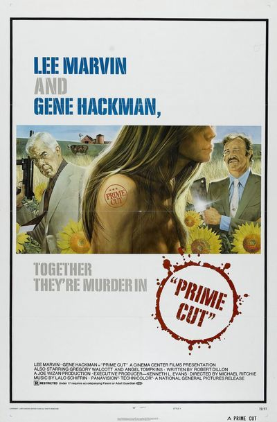 Prime Cut Movie Review  Film Summary 1972  Roger Ebert