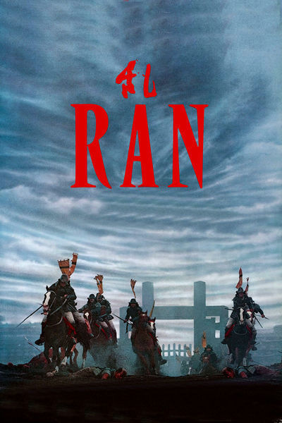 Ran Movie Review Amp Film Summary 1985 Roger Ebert