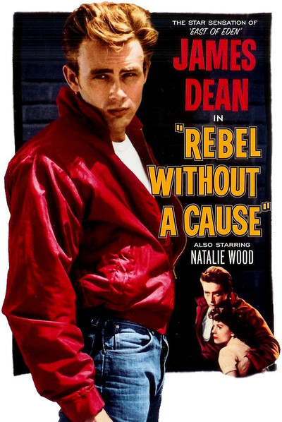Image result for rebel without a cause
