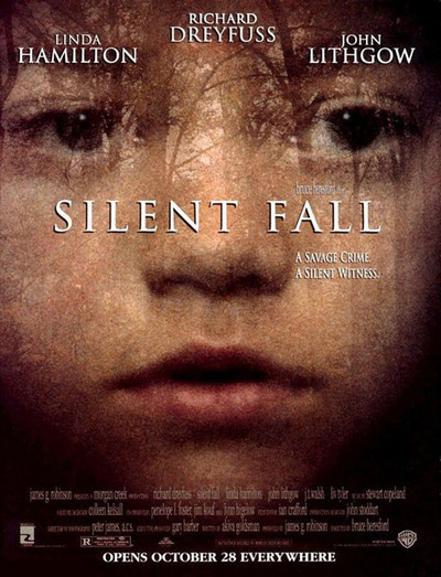 Silent Fall Movie Review  Film Summary 1994  Roger Ebert